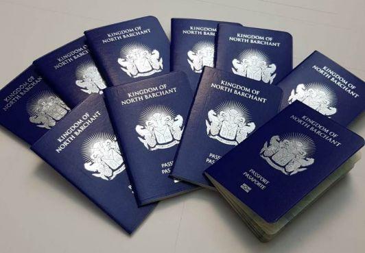 10 способов из миллиона получить гражданство Королевства Северный Бархант
