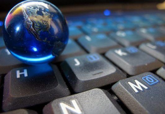 Международный день интернета в Королевстве Северный Бархант