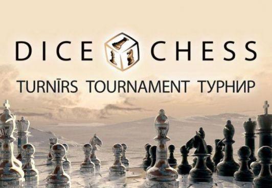 Королевство Северный Бархант поддержало проведение шахматного турнира Dicechess
