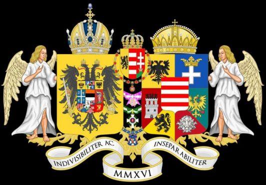 Королевство Северный Бархант направило официальные поздравления Императору-Королю Карнии-Рутении Оскару I