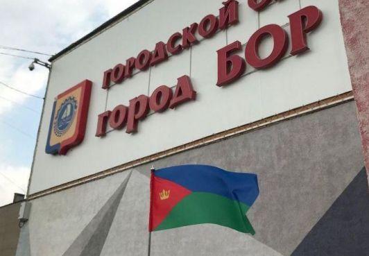 Граждане КСБ посетили городской округ город Бор в Нижегородской области