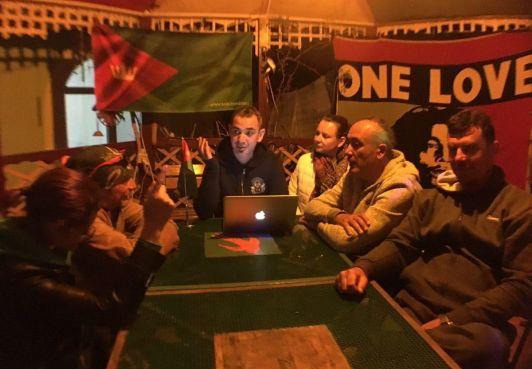 Граждане Северного Барханта приняли участие в выездном заседании посольства Доброй Воли