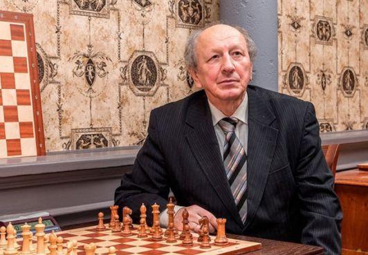 Министр спорта КСБ Евгений Свешников примет участие в Чемпионате мира по шахматам среди ветеранов