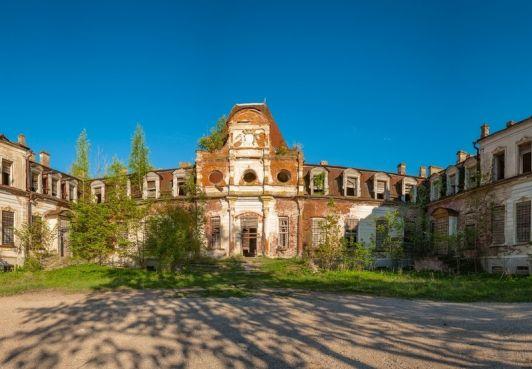 Северный Бархант поддерживает создание базы волонтеров в Псковской области