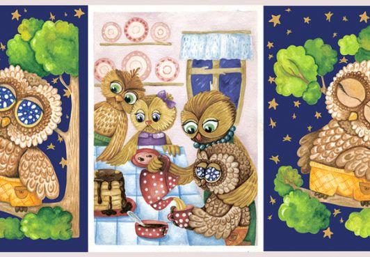 Северный Бархант поддерживает издание детской книги об особенностях жизни незрячих