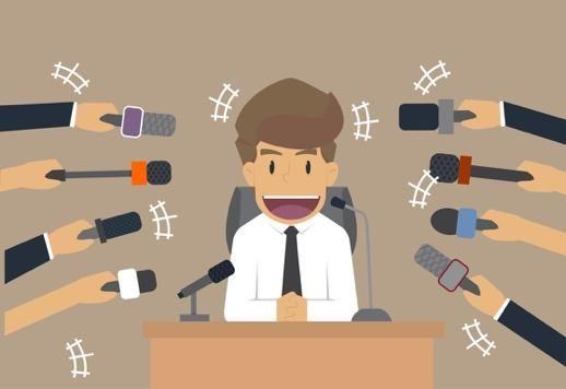该王国的信息部开放与博客和意见领袖的合作