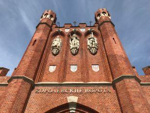 Trip to Kaliningrad
