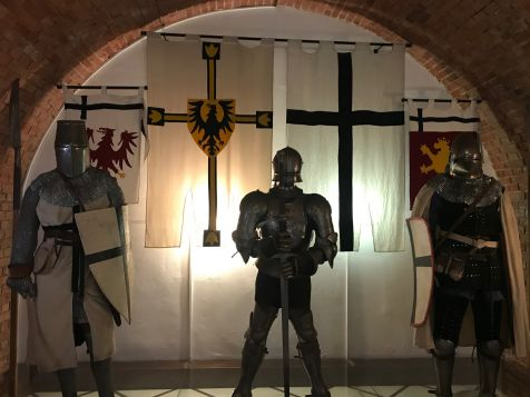 Музей Фридландские ворота