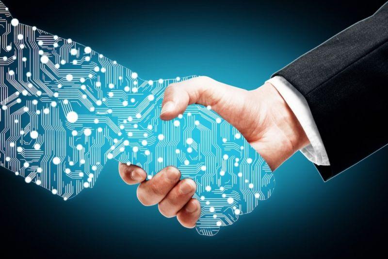 Королевство Северный Бархант намерено много внимания уделять развитию цифровых технологий
