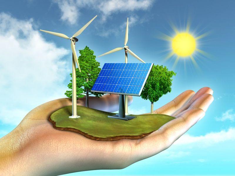 Королевство Северный Бархант выступает за развитие альтернативной энергетики