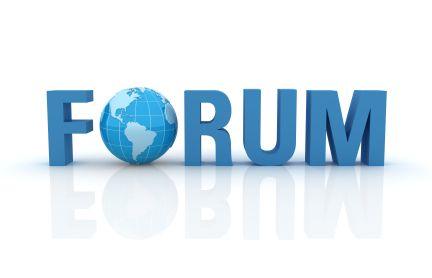 На официальном сайте Королевства Северный Бархант создан форум
