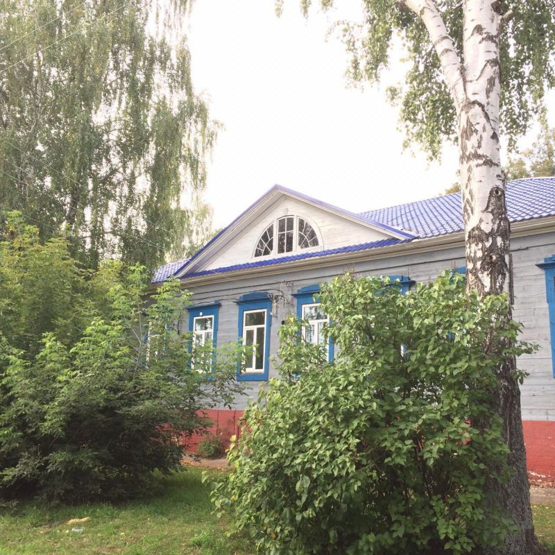 Граждане Северного Барханта посетили усадьбу Демидовых в селе Быковка