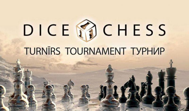 北巴尔哈恩特王国支持举行DICECHESS象棋比赛